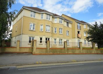 Thumbnail 2 bed flat to rent in Scholars Walk, Langley