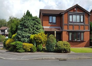 Thumbnail 4 bed property for sale in Cam Wood Fold, Chorley