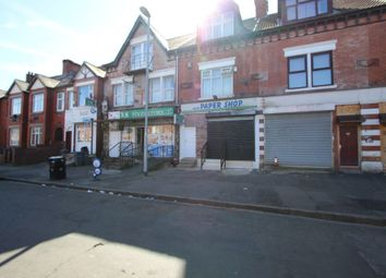 Thumbnail Commercial property to let in Laindon Road, Longsight