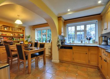 Thumbnail 5 bed property to rent in Oakhill Avenue, Pinner, Middlesex