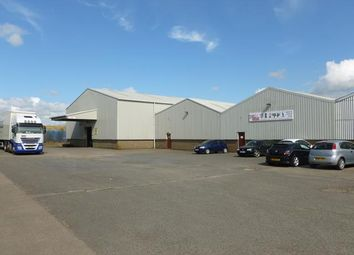 Thumbnail Light industrial for sale in Lingfield Way, Darlington