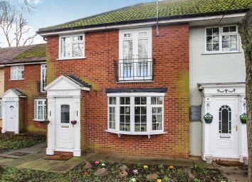 Thumbnail 3 bed terraced house for sale in Barkby Road, Syston, Leicester