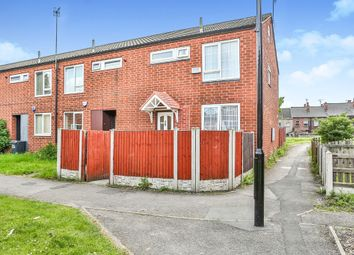 Thumbnail 3 bedroom semi-detached house for sale in Greenland Walk, Sheffield