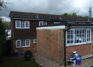 Thumbnail 4 bedroom end terrace house for sale in Kimpton Meads, Potters Bar