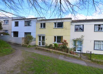 Arundell Gardens, Falmouth TR11. 3 bed terraced house for sale