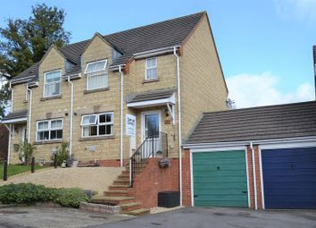Thumbnail 3 bedroom semi-detached house for sale in Colliers Rise, Radstock