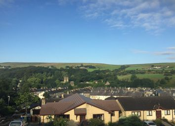 Thumbnail 3 bed semi-detached house for sale in Saunders Close, Rossendale