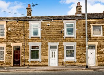 Thumbnail 3 bedroom terraced house for sale in Wakefield Road, Drighlington, Bradford