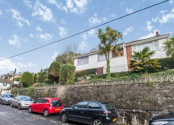 Thumbnail 3 bed bungalow for sale in Teignmouth, Devon, .