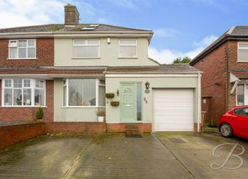 4 bed semi-detached house for sale in Jenford Street, Mansfield NG18
