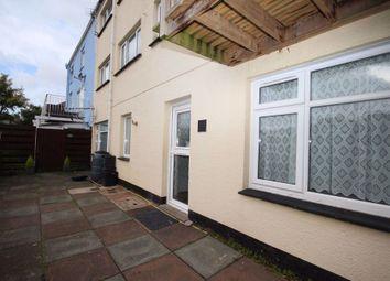 Thumbnail 2 bed flat to rent in Church Hill East, Brixham