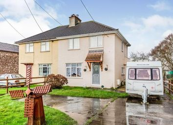 3 bed semi-detached house for sale in Bridgwater Road, Bleadon, Somerset BS24