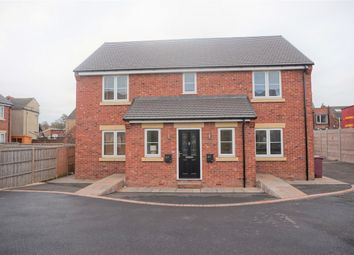 Thumbnail 1 bed flat to rent in Barker Lane, Chesterfield