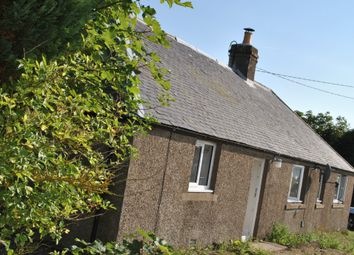 Thumbnail 1 bedroom cottage to rent in Hillhead Of Burghill, Brechin, Angus