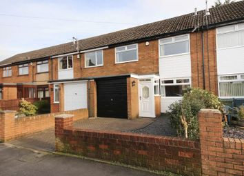 Thumbnail 3 bed terraced house for sale in Albert Street, Newtown, Wigan
