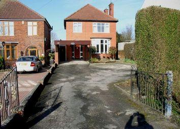 3 bed detached house for sale in Alfreton Road, Westhouses, Alfreton DE55