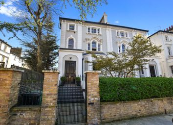 Thumbnail 3 bed flat to rent in Abbots Place, West Hampstead, London
