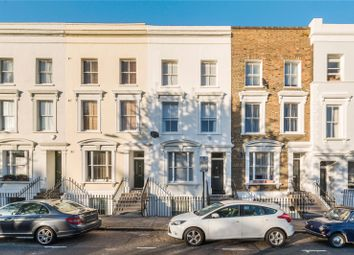 Thumbnail 3 bed terraced house for sale in Mildmay Grove North, Islington, London