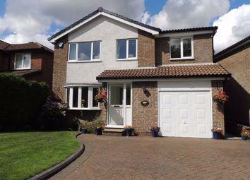 4 bed detached house for sale in Hollins Lane, Marple Bridge, Stockport SK6