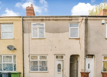 Thumbnail 3 bedroom terraced house for sale in Lime Street, Wolverhampton, West Midlands
