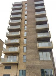 Thumbnail 2 bed flat for sale in Atlantis Avenue, Royal Docks
