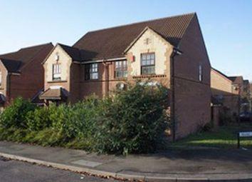 Thumbnail 3 bed semi-detached house to rent in Grace Avenue, Oldbrook, Milton Keynes