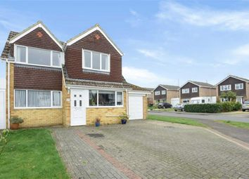 Thumbnail 4 bed detached house for sale in Kilda Road, Highworth, Wiltshire
