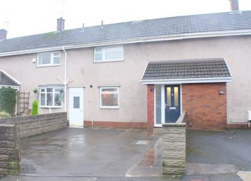 Thumbnail 2 bed terraced house to rent in Laurel Place, Sketty, Swansea