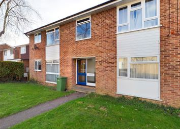 Berkeley Road, Thame OX9. 2 bed flat for sale
