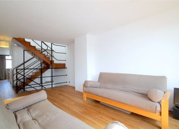 Thumbnail 2 bed flat to rent in Ben Jonson House, Barbican, London