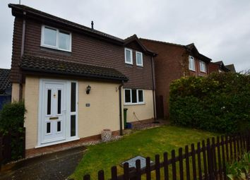 Thumbnail 3 bed link-detached house to rent in Long Massey, Olney