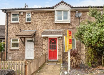 Thumbnail 2 bedroom terraced house to rent in Adelaide Close, Slough