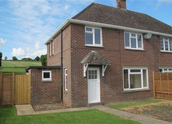 Thumbnail 3 bed property to rent in Old Park Road, Bishop's Sutton Alresford, Hampshire