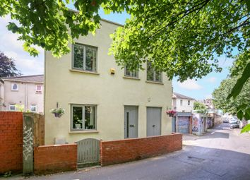 Thumbnail 3 bedroom detached house for sale in Magdalene Place, Bristol