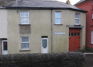 Thumbnail 3 bed cottage for sale in Bridgend Cottages, Trefechan, Aberystwyth