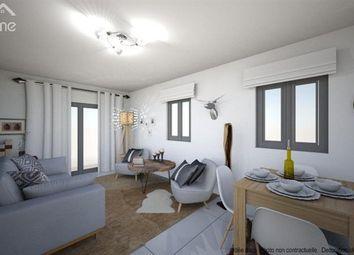 Thumbnail 2 bed apartment for sale in Saint Gervais Les Bains, Haute-Savoie, France