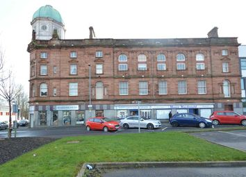 Thumbnail 1 bed flat for sale in Scott Street, Motherwell