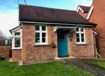 Thumbnail 1 bed cottage to rent in Blackmoor, Liss