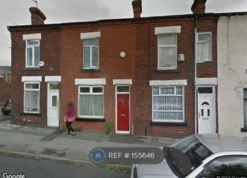 Thumbnail 3 bedroom terraced house to rent in Eldon Street, Bolton