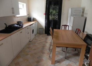 Thumbnail 9 bed property to rent in Bryn Road, Brynmill, Swansea