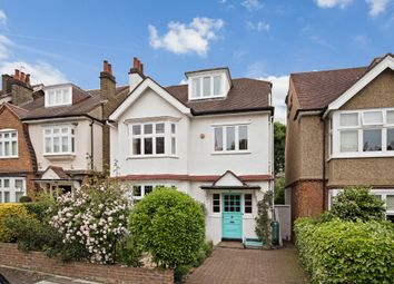 Thumbnail 6 bed detached house for sale in Oakcroft Road, London