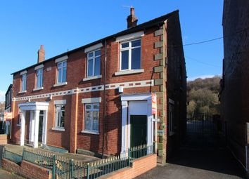 Thumbnail Studio to rent in Chesterfield Road, Sheffield