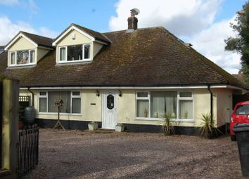 Thumbnail 3 bed semi-detached bungalow for sale in High Street, Albrighton, Wolverhampton