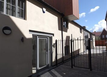 Thumbnail 3 bedroom flat for sale in High Street, Needham Market, Ipswich