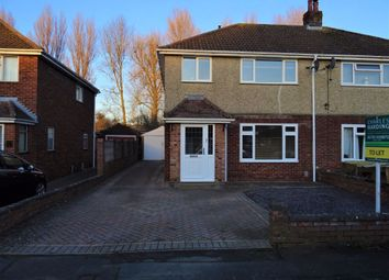 Thumbnail 3 bed property to rent in Sunningdale Road, Swindon