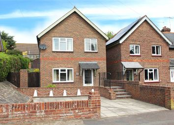 Thumbnail 3 bed detached house for sale in Water Lane, Angmering, Littlehampton