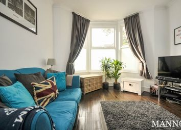 Thumbnail 1 bed flat to rent in Sunninghill Road, Lewisham