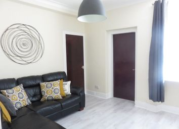 Thumbnail 2 bed flat to rent in Summerfield Terrace, City Centre, Aberdeen