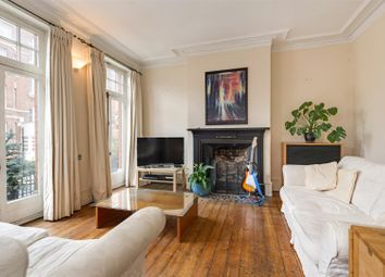Thumbnail 2 bed flat to rent in Cumberland Mansions, West End Lane, West Hampstead