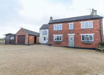 Thumbnail 4 bed detached house for sale in Coton, Gnosall, Stafford